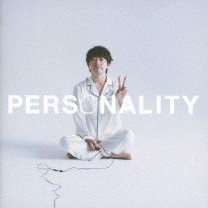 高橋優 PERSONALITY.jpg